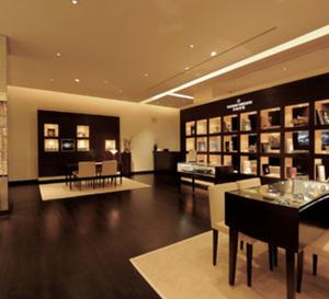Singapour : Vacheron Constantin inaugure sa première boutique exclusive