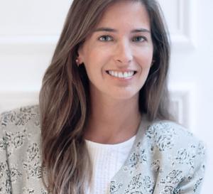 Lucia Toro : brand manager Europe de l'ouest pour Lange & Söhne