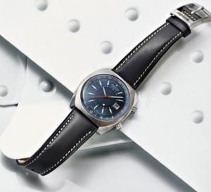 Alpina Startimer Pilot Heritage GMT : un vrai GMT vraiment abordable