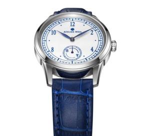 """Atelier Wen : de belles montres """"made in China"""" qui le revendiquent"""