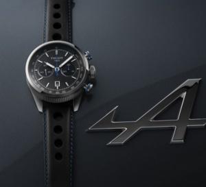 Tissot Alpine On Board Automatic : montre à bord