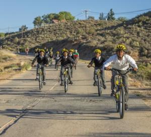 Breitling présente sa Triathlon Squad