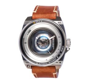 Automatic Vintage Lens II : pour photographes amateurs d'horlogerie