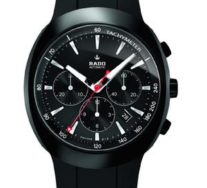 Rado D-Star Basel 2011 : le design au service de l'élégance