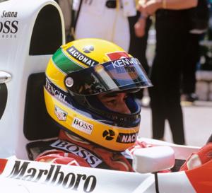 TAG Heuer Chrono Tourbillon Edition Ayrton Senna à moins de 20.000 euros