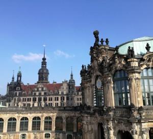 Dresde : inauguration de la nouvelle boutique Lange & Söhne