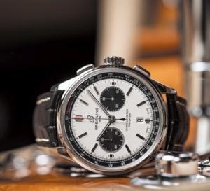Breitling Premier B01 Chronographe 42 : la plus belle des Premier