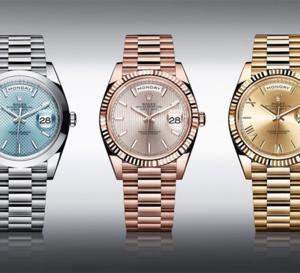 Rolex, chronométreur de Roland Garros : jeu, set et match