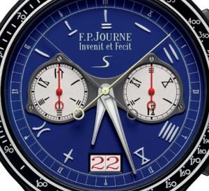 Une FP Journe vendue 255.000 euros au profit de la Fondation Prince Albert II de Monaco