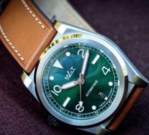 Bucherer : trois nouvelles marques dans le plus grand magasin de montres d'Europe