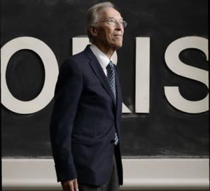 Six décennies d'Oris vues par le Dr Rolf Portmann