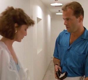 Deux flics à Miami : Bruce Willis porte une Hublot Classic