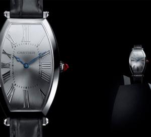 Cartier : grand retour de la montre Tonneau