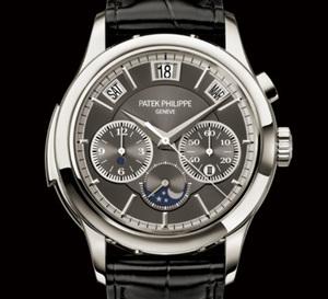 Patek Philippe Triple Complication référence 5208P : chef d'oeuvre horloger