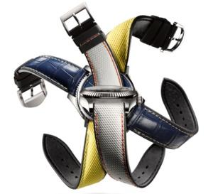 I-Unique : du nouveau dans l'univers du bracelet caoutchouc haut de gamme