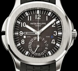 Patek Philippe Aquanaut Travel Time : nonchalante élégance sous toutes les latitudes…