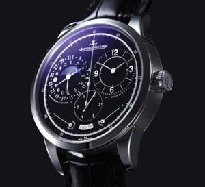 Duomètre à Quantième Lunaire : pour vous, Jaeger-LeCoultre décroche la Lune