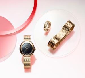 Boléro : la nouvelle création horlogère de Chaumet
