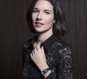 Sophie Garric : nouvelle patronne de Jaeger-LeCoultre France