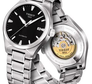 Tissot T-Tempo : idéale pour un premier achat
