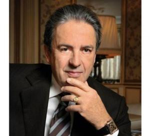 Philippe Charriol : un grand homme de l'horlogerie s'en est allé...
