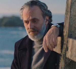 Permis de vivre : José Coronado porte une Rolex Yacht-Master