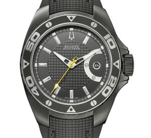 Accutron Curaçao : la nouvelle montre de plongée de chez Bulova
