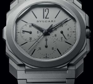 Octo Finissimo Chronographe GMT Automatique : beauté italienne et mécanique suisse