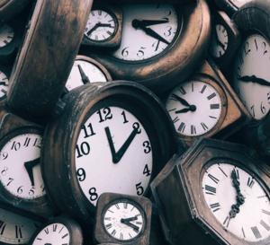 Grande-Bretagne : les horloges à aiguilles pourraient disparaitre des écoles...