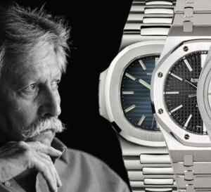 Haute Horlogerie : création du Prix Gérald Genta