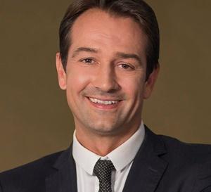 David Chaumet : nouveau CEO chez Baume et Mercier