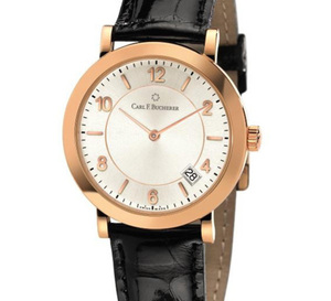 Adamavi Carl F. Bucherer : montre mixte