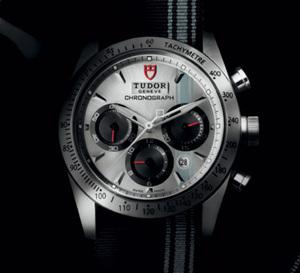 Tudor Fastrider : un splendide chrono pour honorer un partenariat avec Ducati