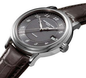 Raymond Weil : une montre « Edition Speciale » pour aider à lutter contre le cancer