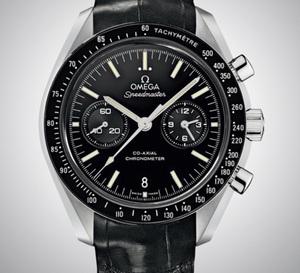 Unique Time Platinum Experience : petit guide des plus belles montres en platine