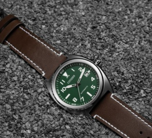Platform Mechanical : une vraie montre mécanique à moins de 200 euros