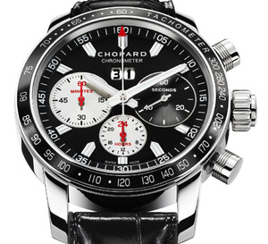 Chopard Jacky Ickx Edition V « Only Victory Counts » : sur la route