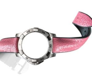I-Unique s'associe à Rubber B pour commercialiser ses bracelets caoutchouc sur-mesure