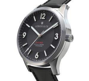 Lebois & Co : sa Venturist sera certifiée par l'Observatoire chronométrique de Genève
