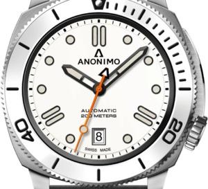 Anonimo Nautilo : une version plus petite et plus mixte