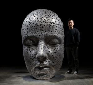 Genève : exposition de l'artiste Young-Deok Seo à la MAD Gallery