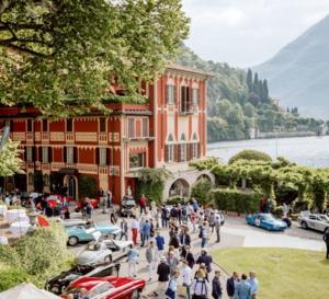 Concorso d'Eleganza 2019 : une Alfa Romeo 8C 2900B remporte la Lange 1 Time Zone