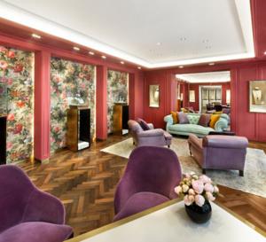 Londres : Chopard, un flagship sur Bond Street