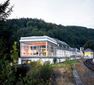 Nomos  : de Glashütte à Berlin, une manufacture pas comme les autres