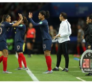 Hublot : chronométreur officiel de la Coupe du Monde féminine de football de la FIFA