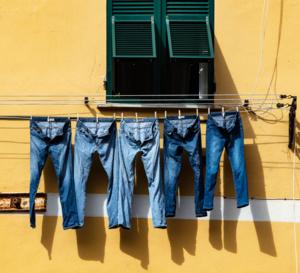 """La 5ème poche de votre jean était à l'origine une """"poche à montre à gousset"""""""