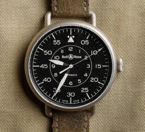 Bell & Ross PW1 et Bell & Ross Vintage WW1 : authentiquement retro et vintage