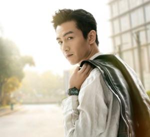 Chen Xiao : un acteur chinois ambassadeur de Girard-Perregaux