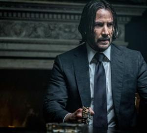 John Wick Parabellum : Keanu Reeves porte une Carl F. Bucherer