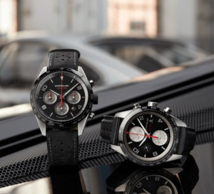 Goodwood Festival of Speed : un chrono Montblanc Timewalker à 1.500 exemplaires pour 2019